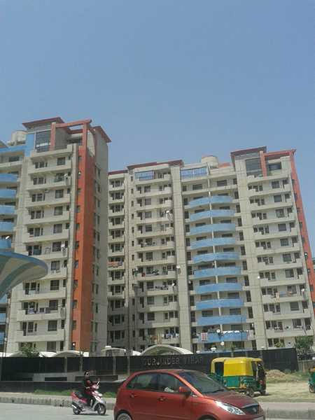 AWHO Gurjinder Vihar - Elevation Photo