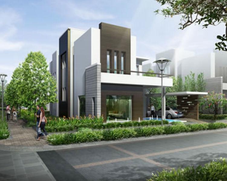 Villa Isla - Project Images
