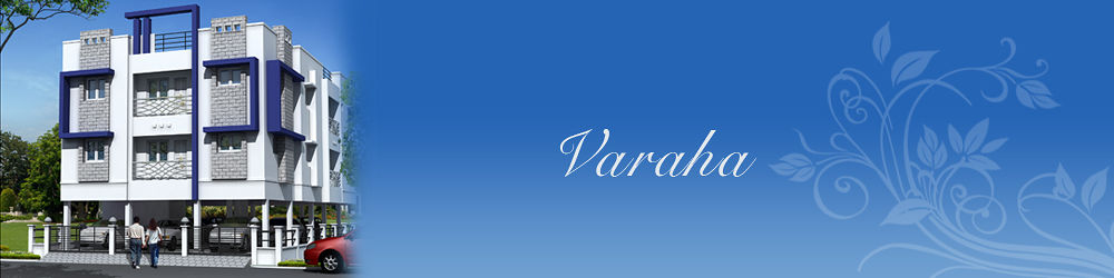 Arthi Builders Varaha - Project Images