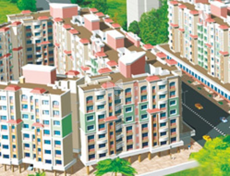 Atul Trans Residency - Project Images