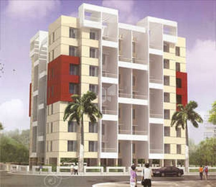 Surana Poonam Arcade - Project Images