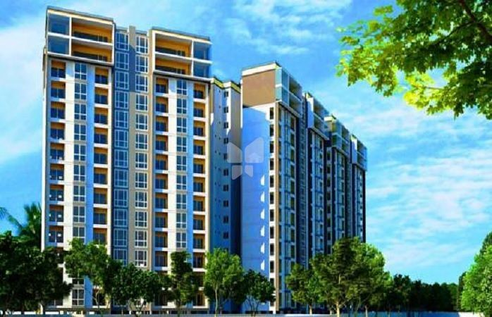 Shriram Suhaana - Elevation Photo