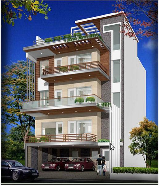SKC Elite Homes - Project Images