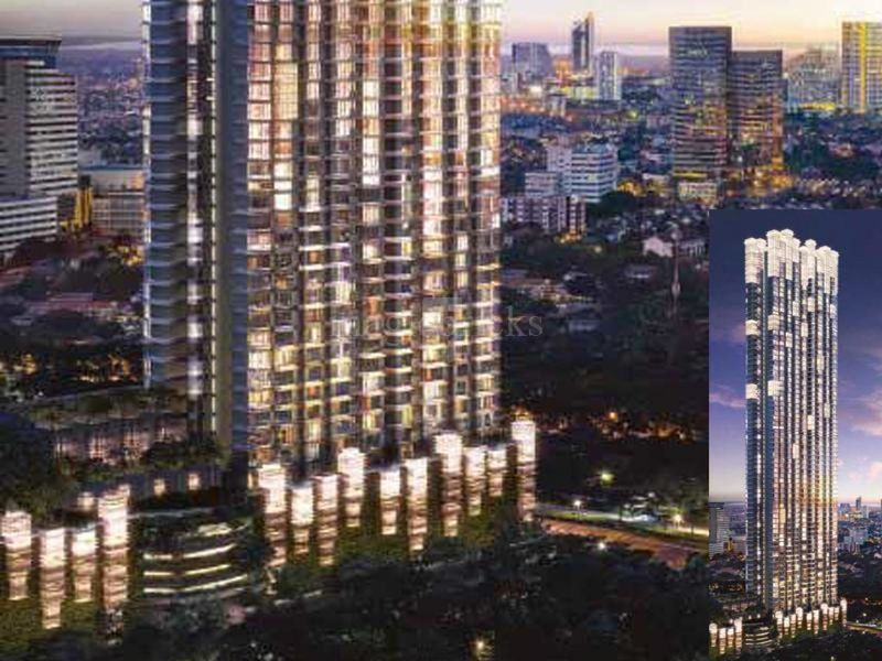 Lodha The Park - Project Images
