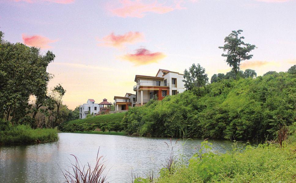 2 Bhk Villas In Seva Green Willows Shahapur Mumbai By