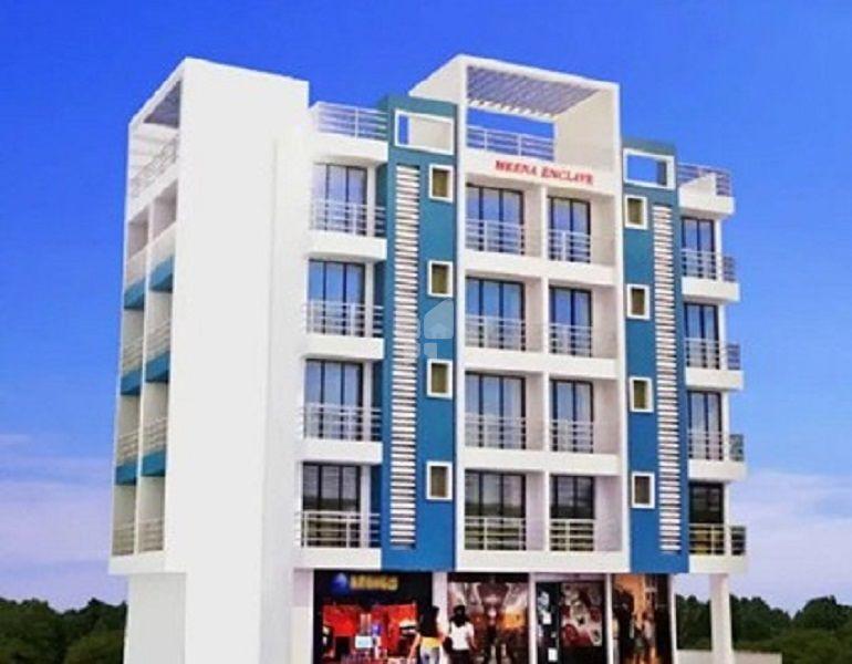 BR Meena Enclave - Project Images