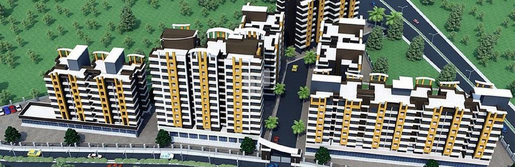 Rainbow Siddhivinayak Residency - Elevation Photo