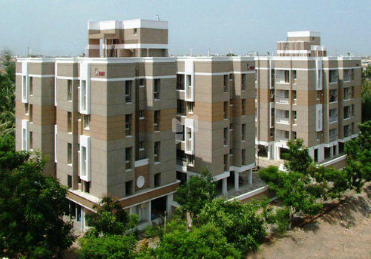 Aishwaryam Phase III - Project Images