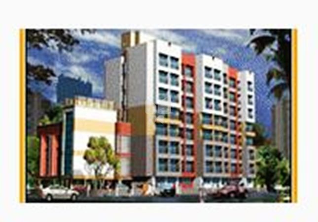 Ganesh Apartment - Project Images