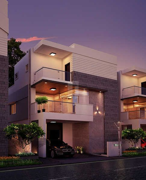 Magnas Majestic Meadows - Project Images