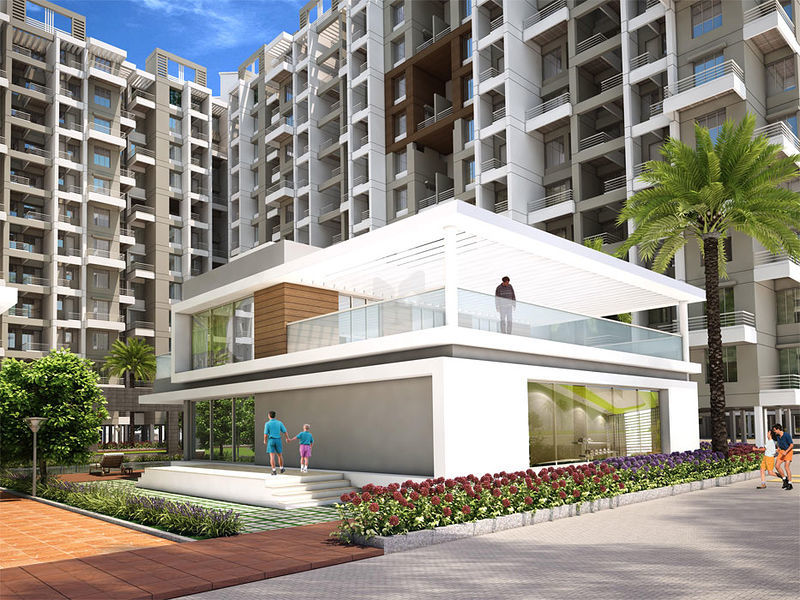 Asha Dwarka Square - Project Images