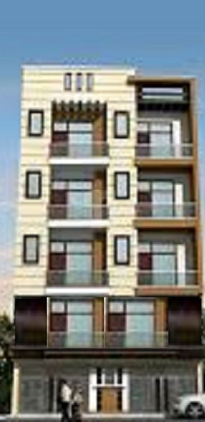 Rudra Homes - Project Images
