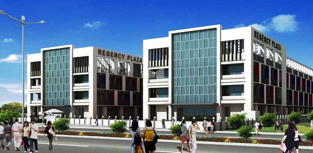 JH Zojwalla Regency Plaza - Project Images