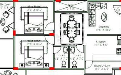 svs-sri-nilayam-in-ramamurthy-nagar-floor-plan-2d-gdy