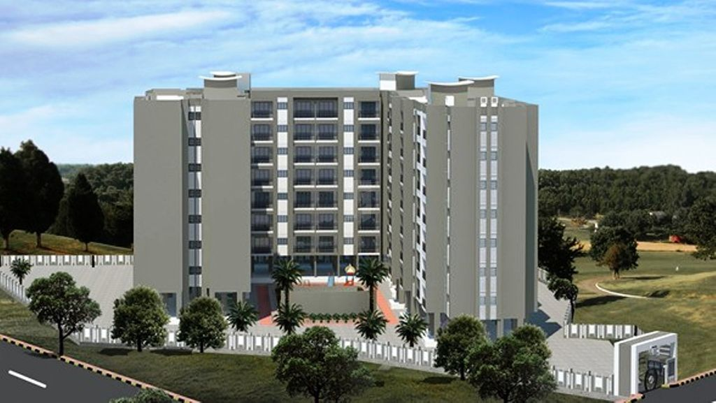 Dhule Ekveera Gardens Phase-2 - Project Images