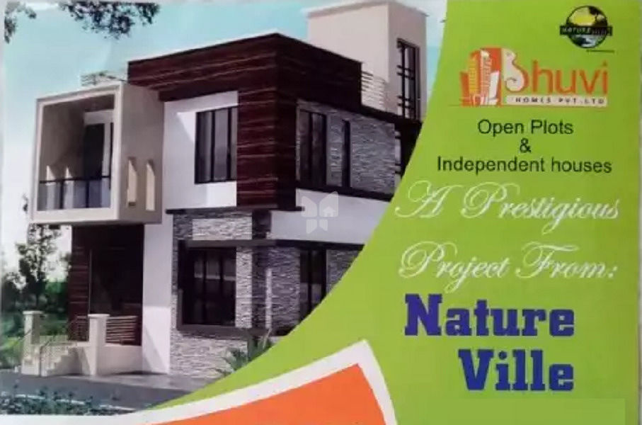 Bhuvi Nature Ville - Elevation Photo