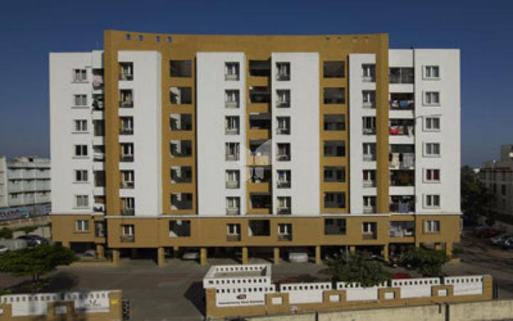 Appaswamy West Hills - Project Images