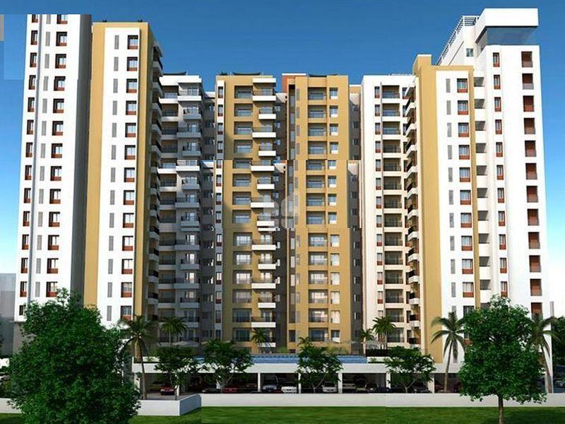 Ramaniyam Pushkar Phase II - Project Images