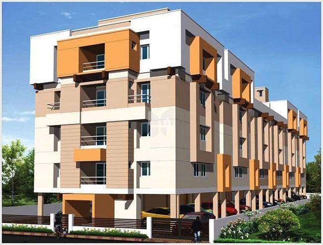 ACE Bhaggyam Sadhana in Pallavaram, Chennai by ACE Construction - Get  TruePrice, Brochure, Amenities, Price Trends and Map on RoofandFloor | The  Hindu