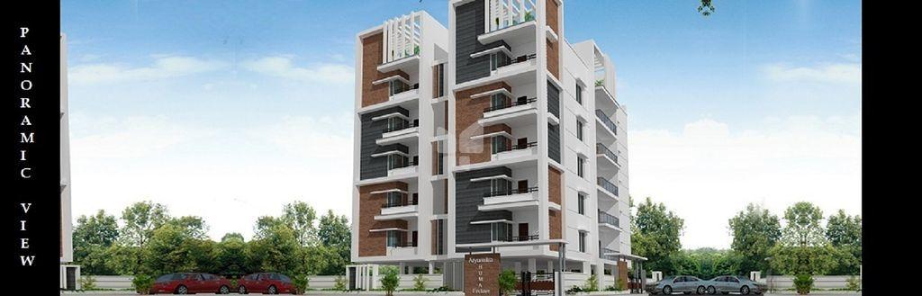 Aryamitra Huma Enclave - Project Images