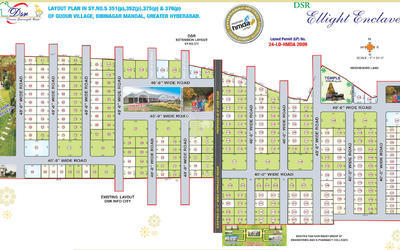 elight-enclave-in-bibi-nagar-master-plan-et8