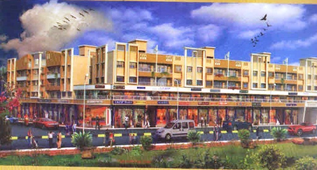 Deep Laxmi Residency - Project Images