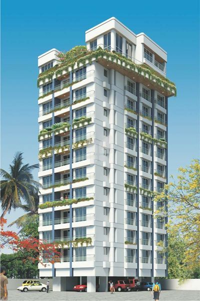 Axis Spaces Sunshine Heights - Project Images