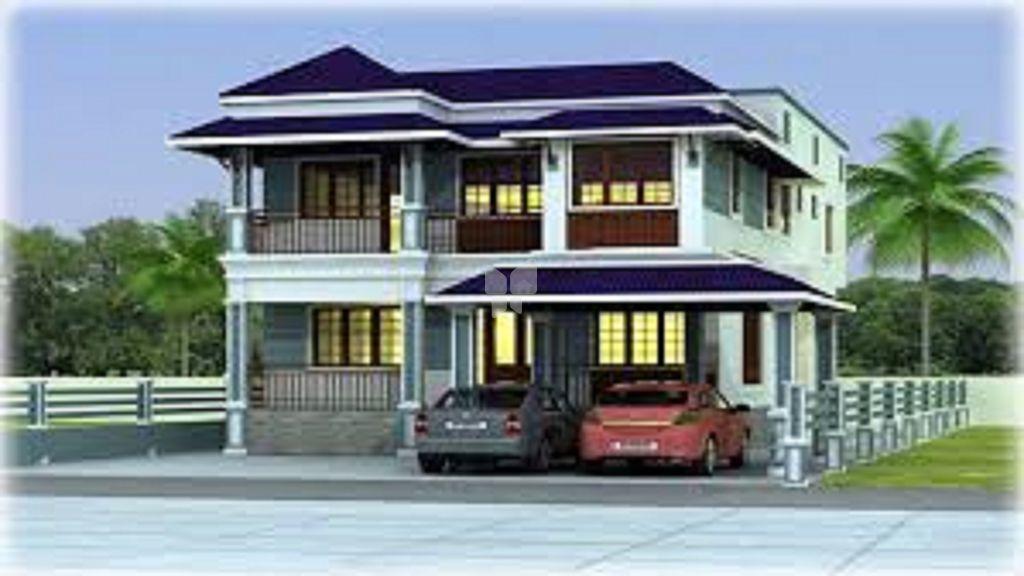 Shree Hayaghreev Sriram Villa - Project Images