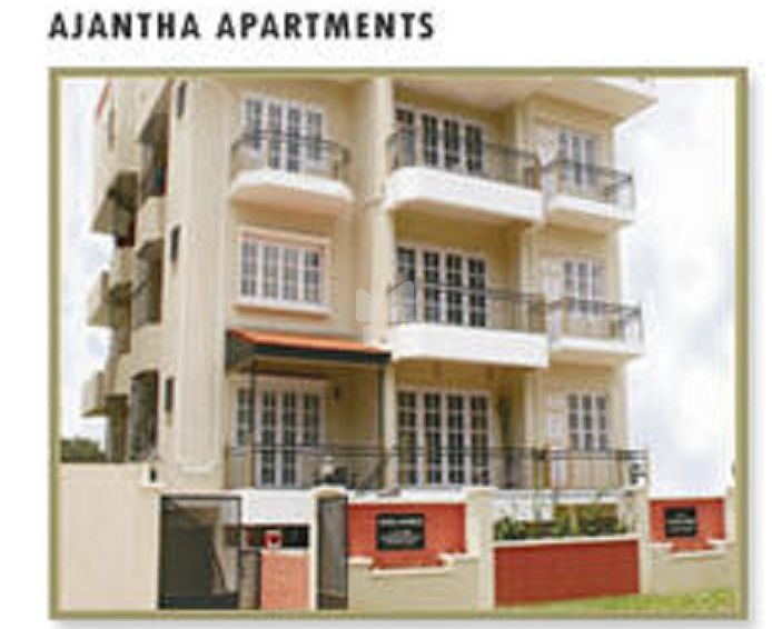 Goni Ajantha Apartments - Project Images