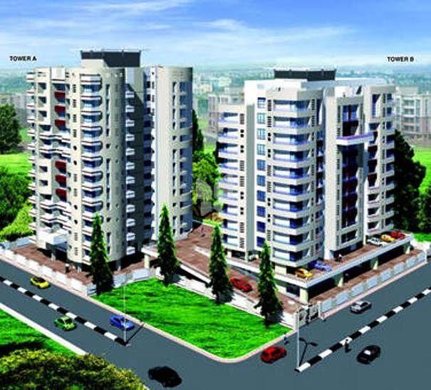 Bhoomi Tower Santacruz East - Project Images