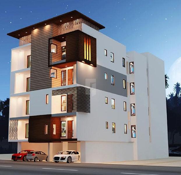 Maya Homes 1 - Project Images