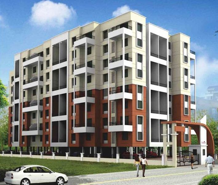 Vedant Puram - Project Images