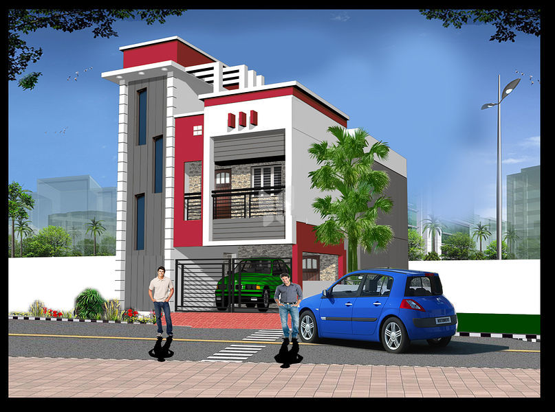 Navganesh Heaven In Kolathur Chennai Price Floor Plans