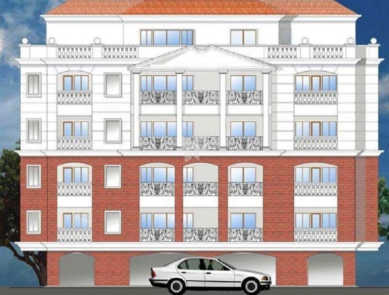 Ashed Regency Pavilion - Project Images