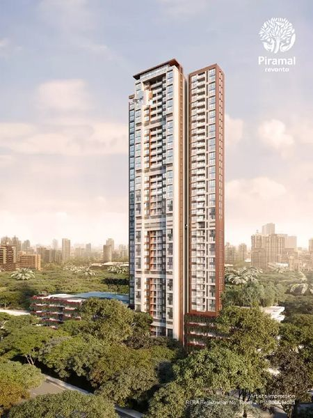 Piramal Revanta Tower 2 - Project Images