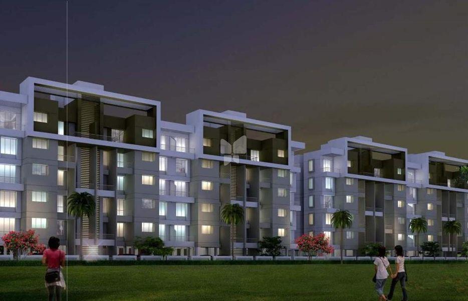 Krisanata Skyline - Project Images