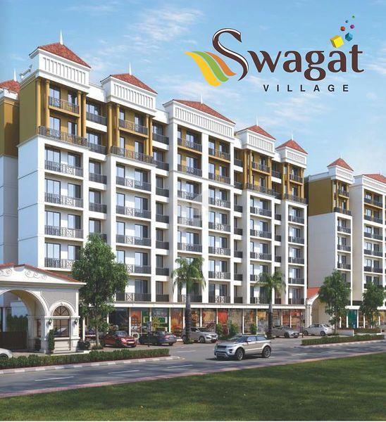 Swagat Village - Elevation Photo