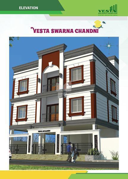 Vesta's Swarna Chandni - Project Images