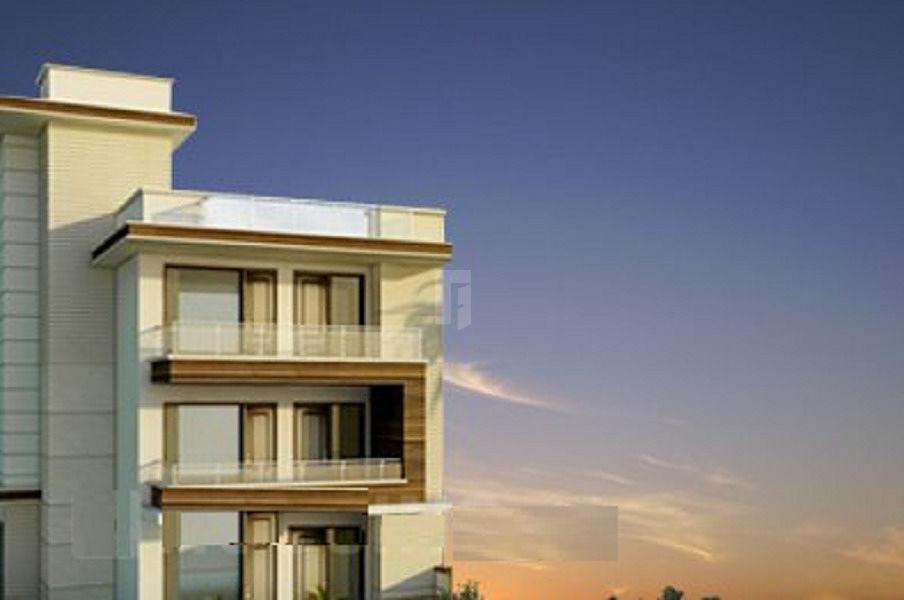 Nav Mahal Floors 2 - Project Images