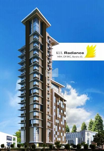 Kumar Kul Radiance - Project Images