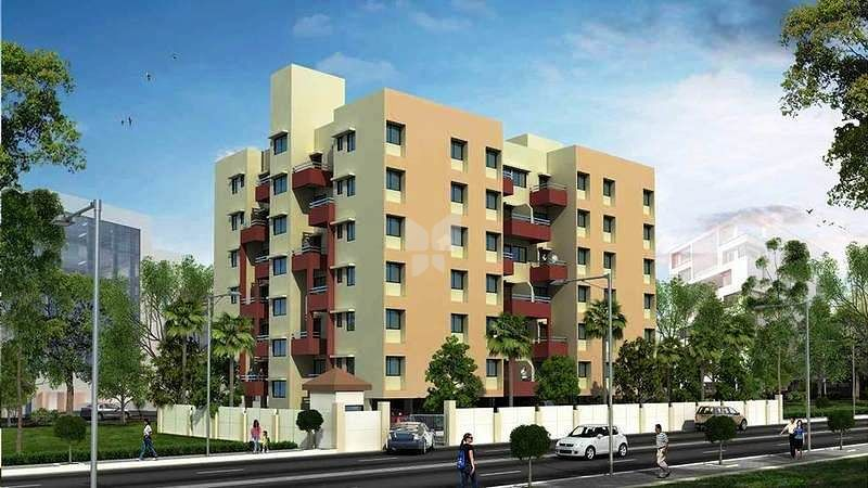 Belvalkar Kalpak Homes Katraj - Project Images