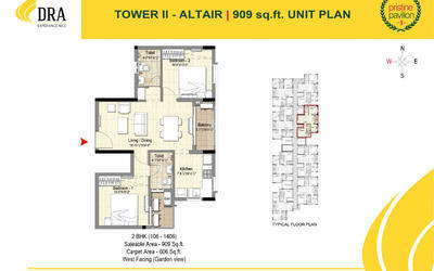 dra-pristine-pavilion-phase-iii-in-mahindra-city-floor-plan-2d-wtc
