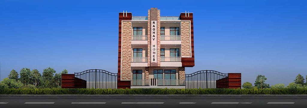 Divyansh Raghav Homes - Project Images
