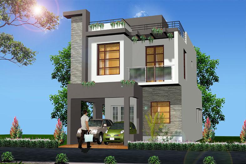MM Builders Srushti - Project Images