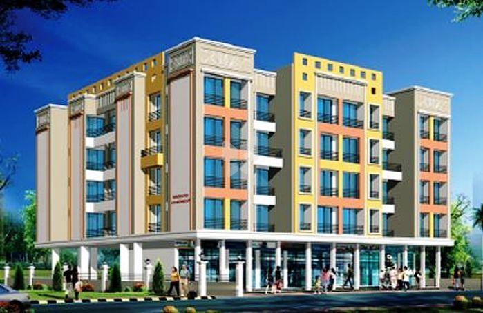 Satyam Sadguru Apartment - Project Images