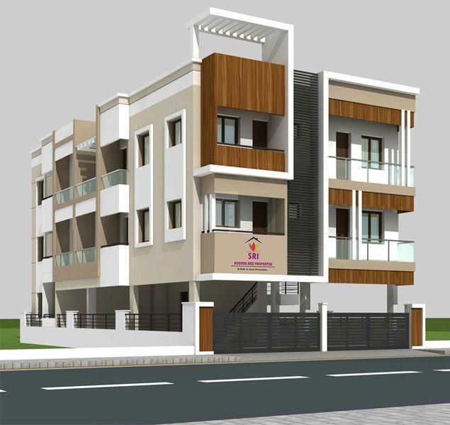 Sri Sai Dakshan - Project Images