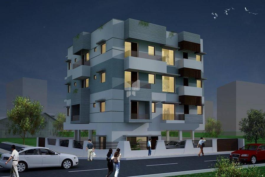 RAS Ashok Nagar - Elevation Photo