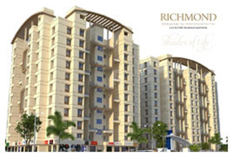 Shubh Richmond - Project Images