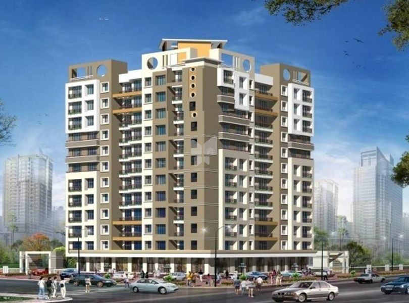 Agarwal Yashwant Heights - Project Images
