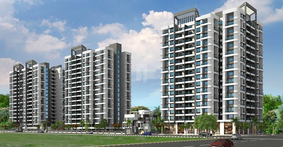 Uday Emerald Park - Project Images
